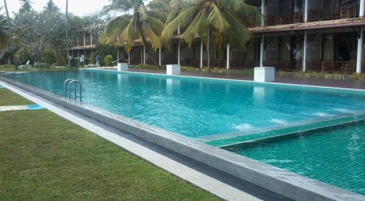 stik olivia paradise hotel