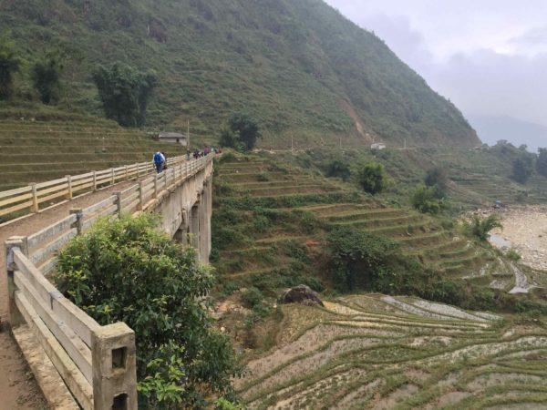 The Sapa Experience – Northern Vietnam