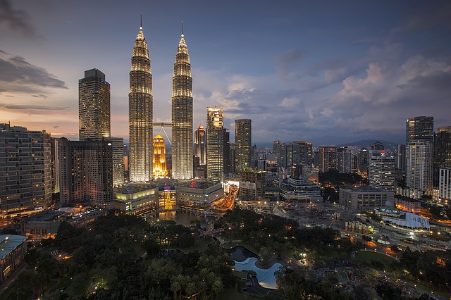 Should you be a digital nomad in Kuala Lumpur, Malaysia?