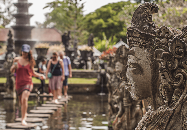 Should you be a digital nomad in Bali?