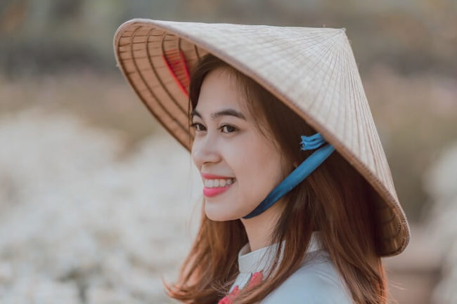 Live life to the full as a digital nomad in Vietnam.