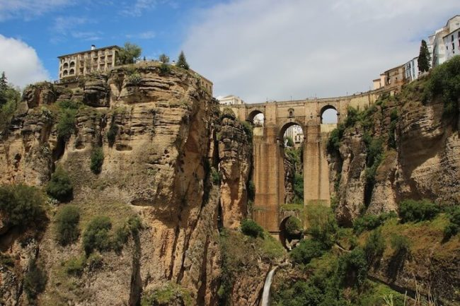 Life in Ronda, Spain…as a digital nomad?